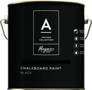 barbish塗料販売 Chalkboard チョークボードブラック