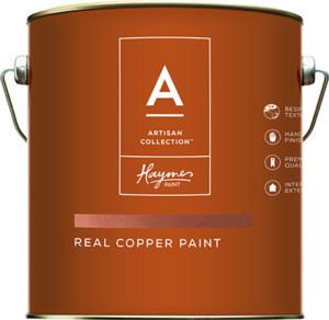 barbish塗料販売 Copper リアルコッパー