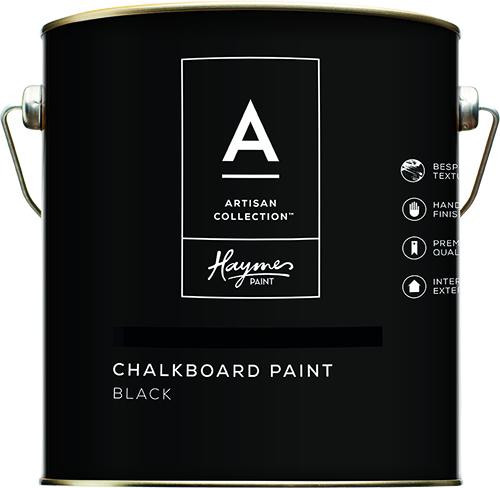 黒板塗料 ヘイムスペイント バービッシュ